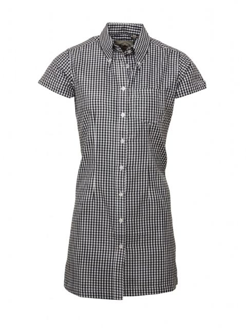 Relco Gingham Dress